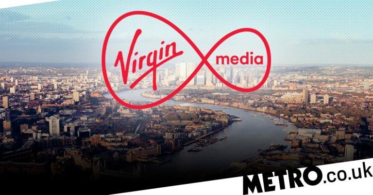 Virgin Media rolls out gigabit broadband in London