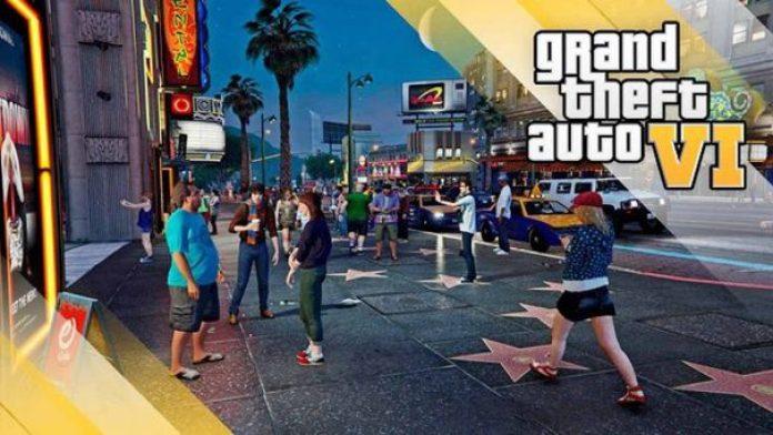 Rumors of GTA 6