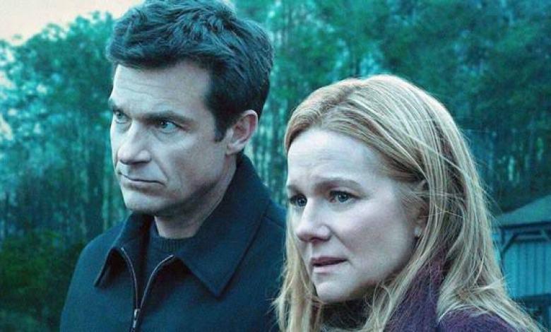 Netflix Series Ozark Season 3