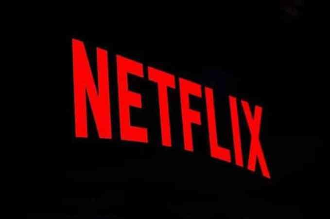 2020 Netflix Original Series