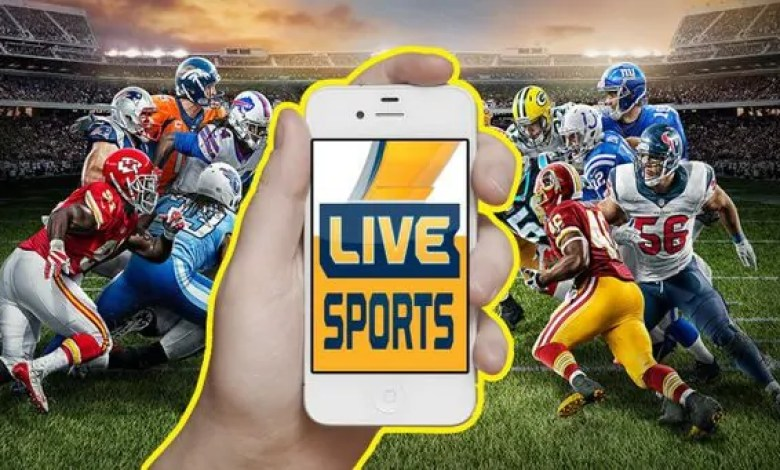 Best Apps To Watch Live Sports For Free