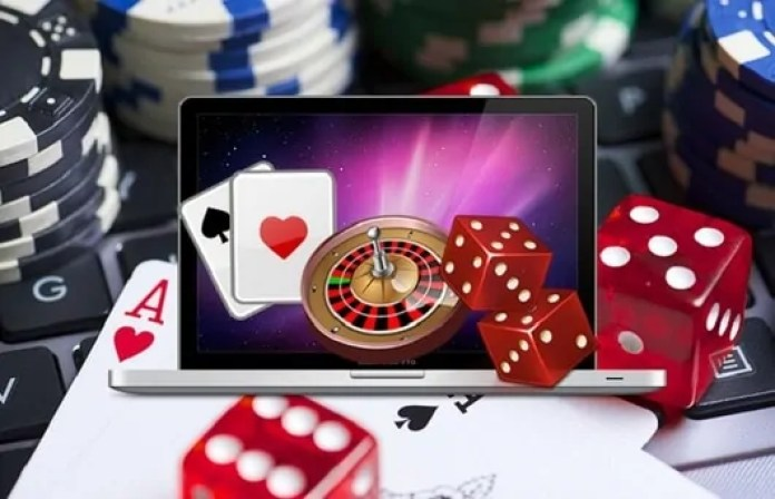 Advantages of Online Casinos Over Land-Based Casinos