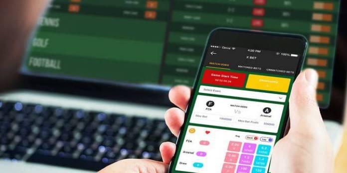 Choosing A Sports Betting Website