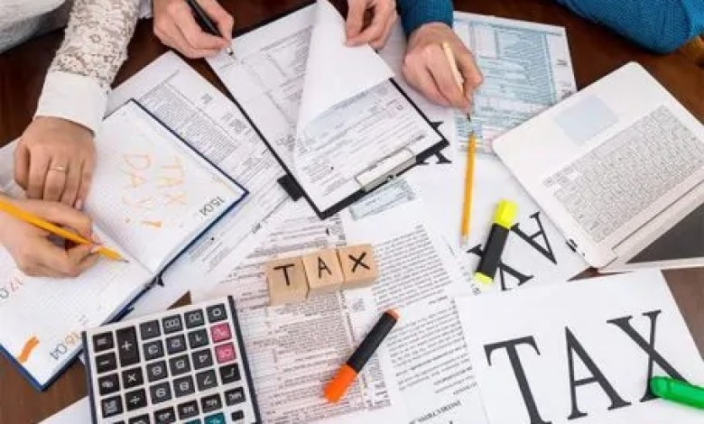 File Your Tax Without Having Errors And Role Of Turbotax In Filing