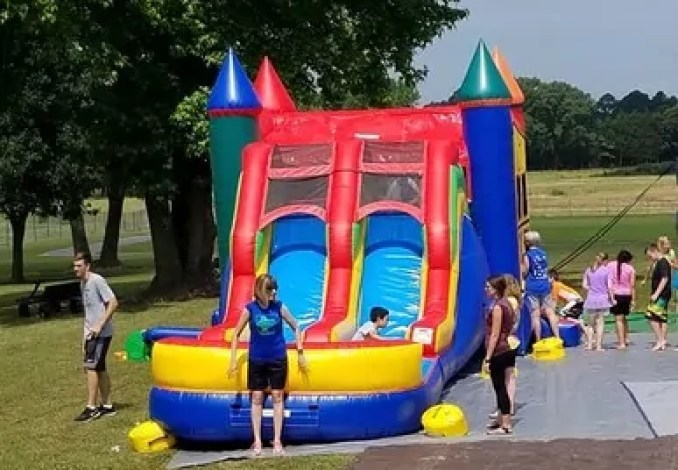 Importance of fun activities with your friends and families