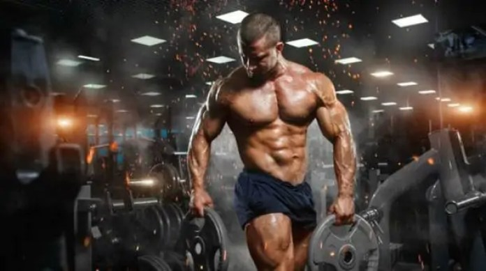 The surprising health benefits of taking steroids