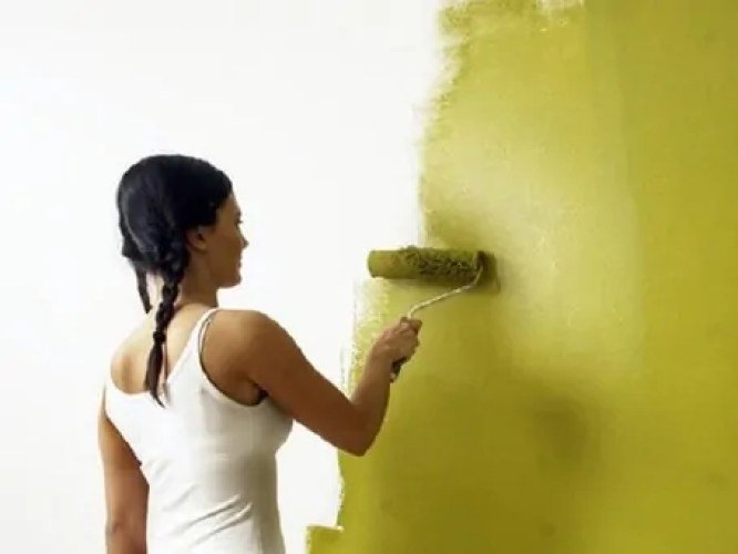 Things to avoid while hiring a painter