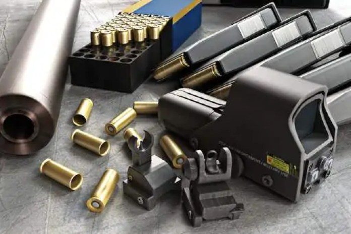 Essential Tips to Know Before You Buy Gun Accessories Online