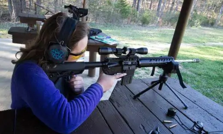 How to Shoot an AR 15: A Simple Guide
