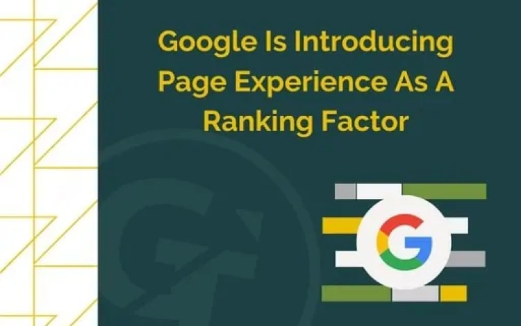 Page Experience: A New Google Ranking Factor