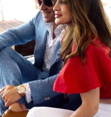 Sebastian Cruz Couture – A Luxurious and Rousing Brand