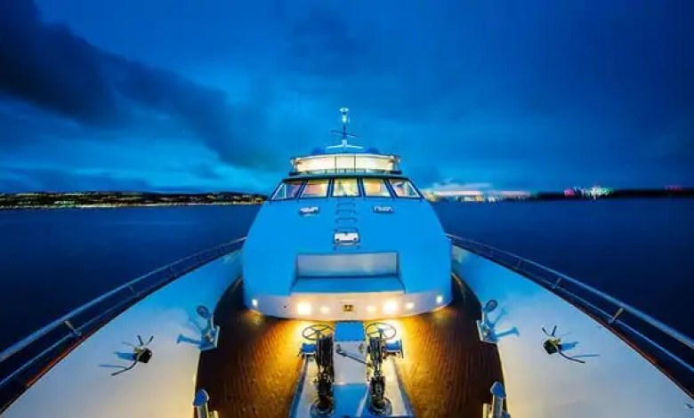 Luxury Boat Party Planning Tips