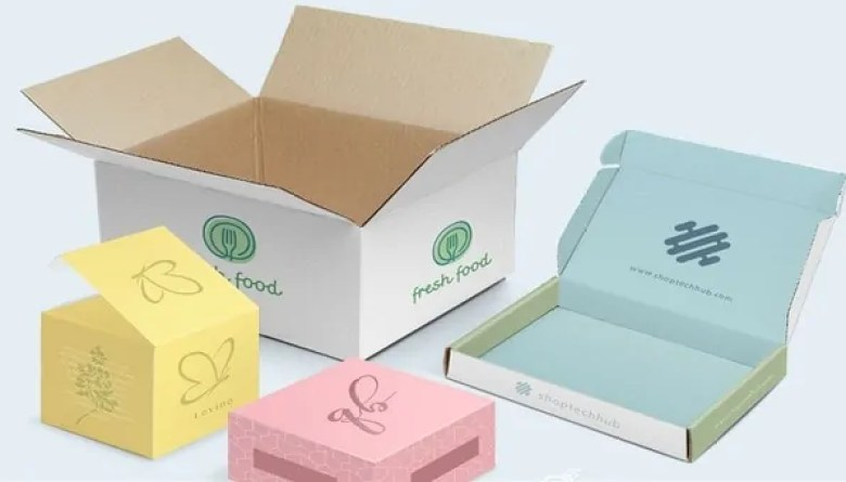 Increasing Demand for Custom Boxes - Reasons you Need to Know