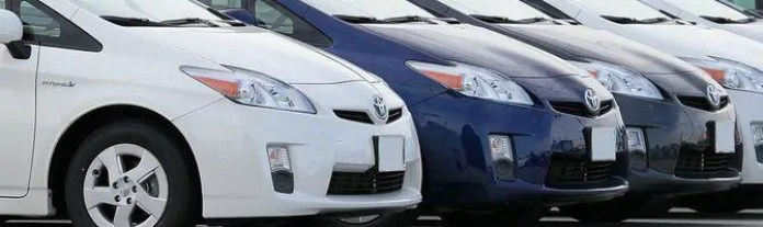 Everything to know about renting a car