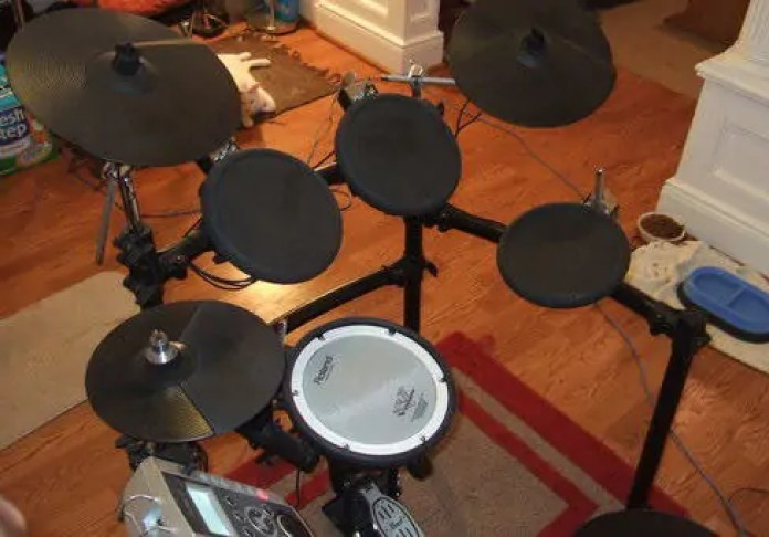 The Guide to Home Electronic Drum Kits