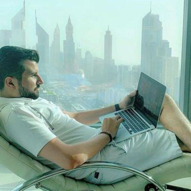 Maher Alkhawndi