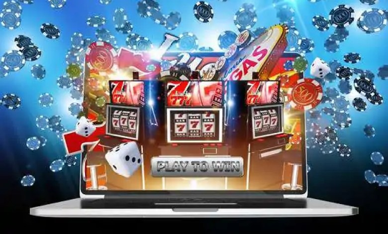 Advantages of the online casino overland casino