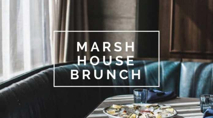 Marsh House restaurants open on Christmas