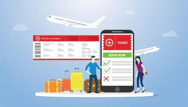 What Are The Benefits Of Booking Tickets Online