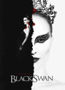Black swan 2010 movie poster