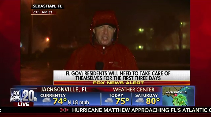 florida weather channel live hurricane coverage cnn