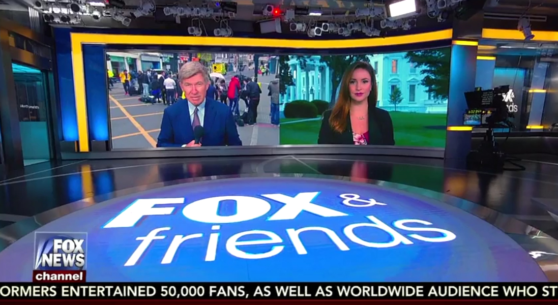 Image result for PHOTOS OF FOX AND FRIENDS