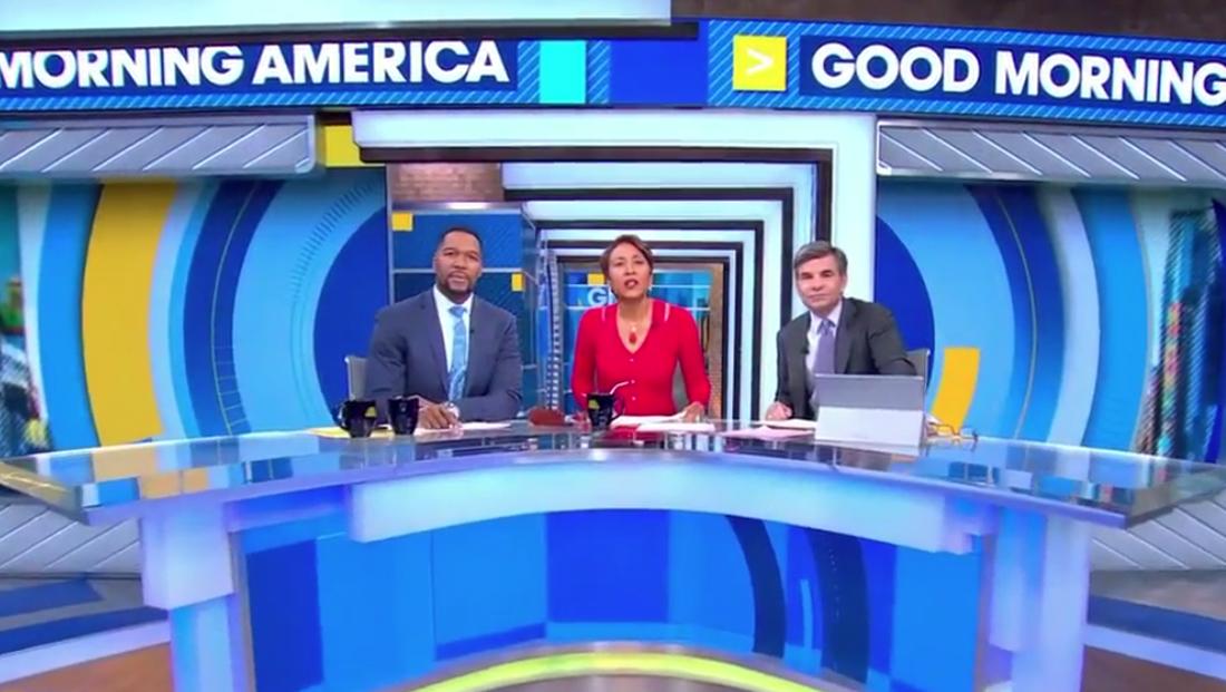 good morning america gets