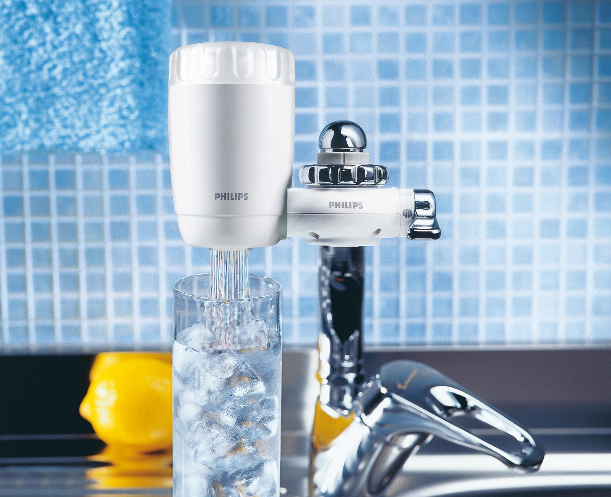 Filtros de agua y purificadores de agua para el hogar for Purificadores de agua domesticos