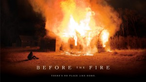 """scene from """"Before the Fire"""" movie"""