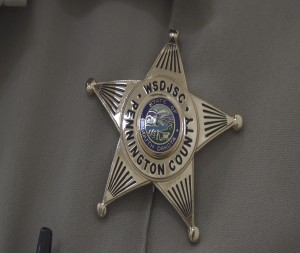 Correctional Officer Week 17