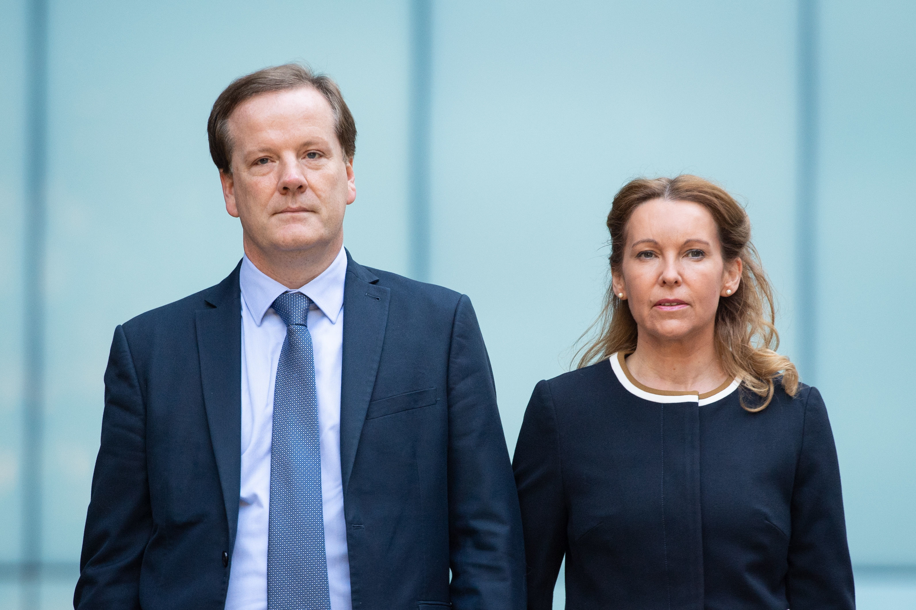 Ex Tory Mp Charlie Elphicke Found Guilty On Three Counts