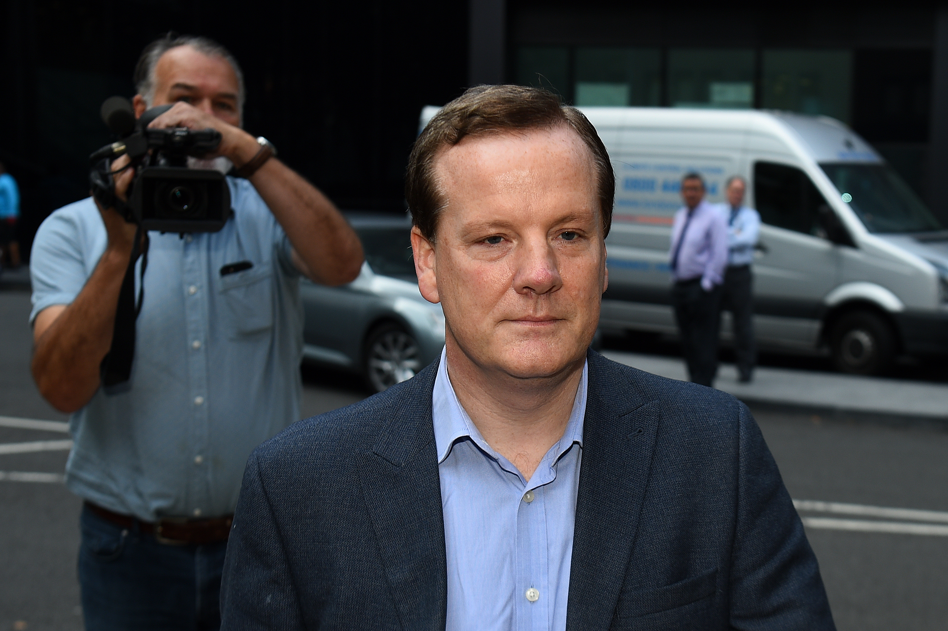 Naughty Tory Charlie Elphicke Jailed For Two Years For
