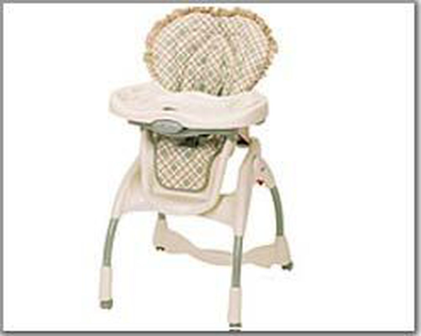 high chair recall stool 1 2 million graco chairs recalled