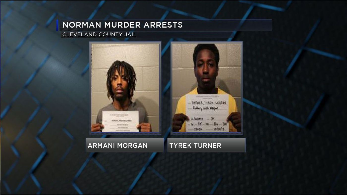4 arrested in connection to Iowa Park native's murder