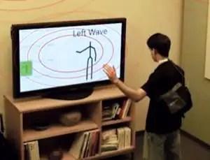 beyond kinect gestural computer