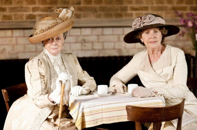 RFF: Downton Abbey, la seconda serie in anteprima