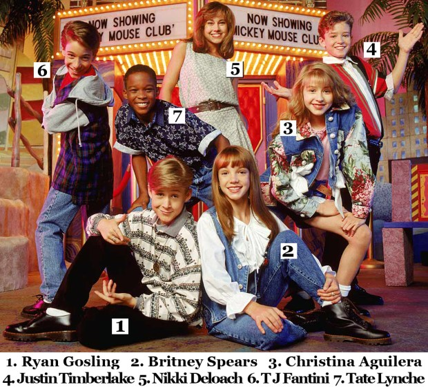 Ryan-Gosling-e-il-Mickey-Mouse-Club-1990