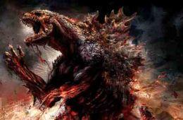 Godzilla 2014 trailer
