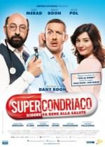 Supercondriaco locandina