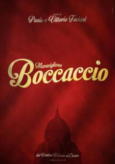 Meraviglioso Boccaccio