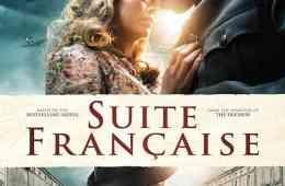 suite francese film