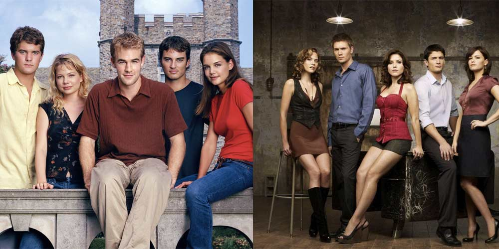 Ciak, But Where: una vacanza sui luoghi di Dawson's Creek e One Tree Hill