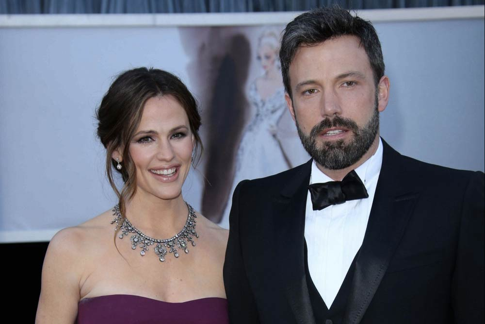 Come Ben Affleck ha rovinato la carriera di Jennifer Garner