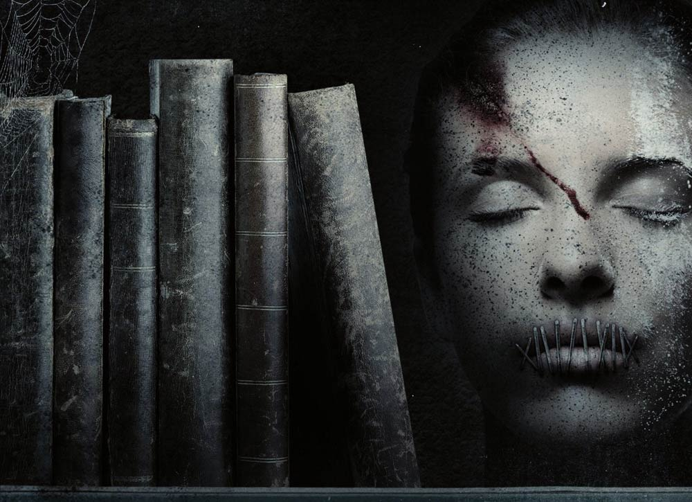 The Hoarder, Mischa Barton preda di un killer psicopatico nel trailer