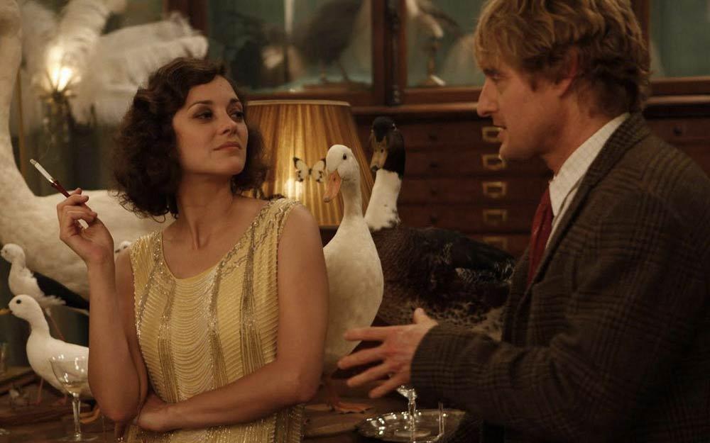 8 film ambientati nella magica Belle Époque