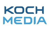 Koch Media distribuzione