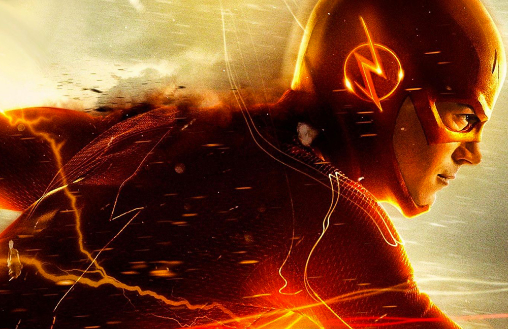 The Flash, un nuovo trailer esteso della serie tv