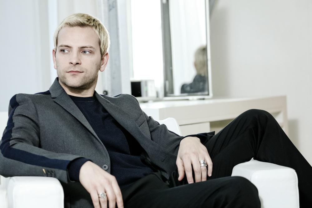 """Alessandro Borghi alla Berlinale 2017: """"Amo il cinema che fa soffrire"""""""