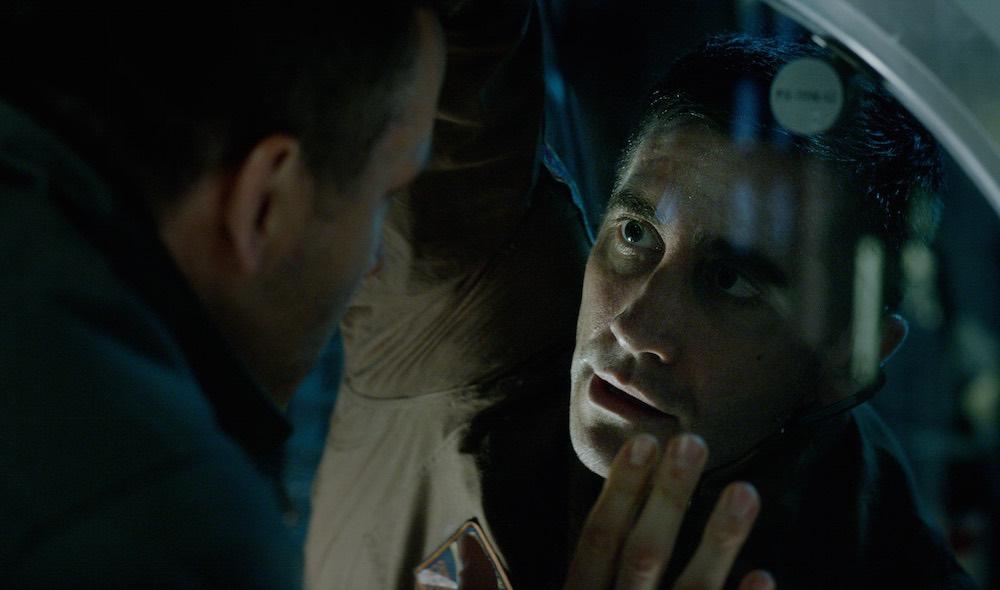Life: Jake Gyllenhaal e Ryan Reynolds nello spazio profondo