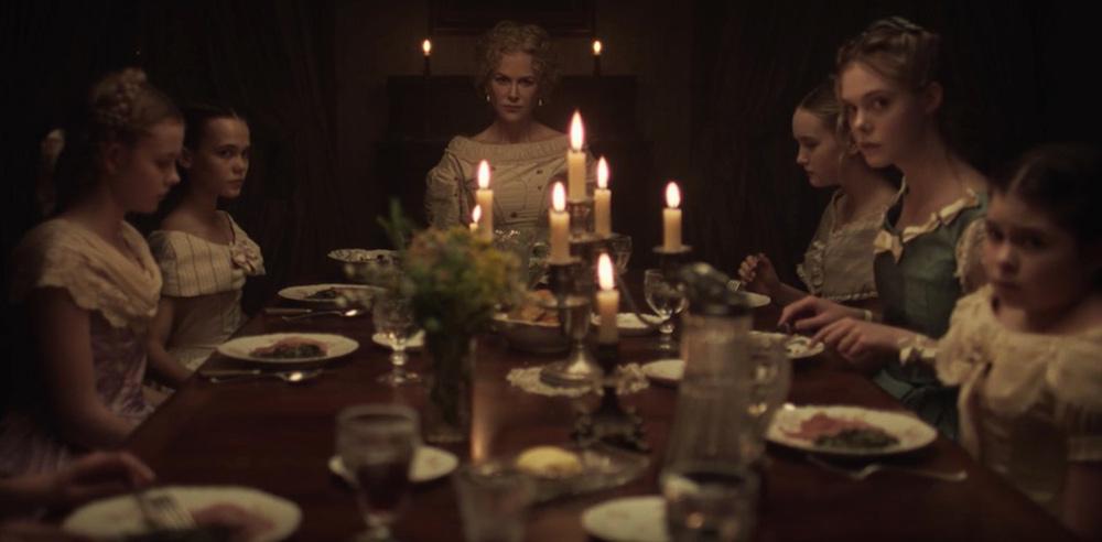 L'Inganno, il thriller intrigante e raffinato di Sofia Coppola